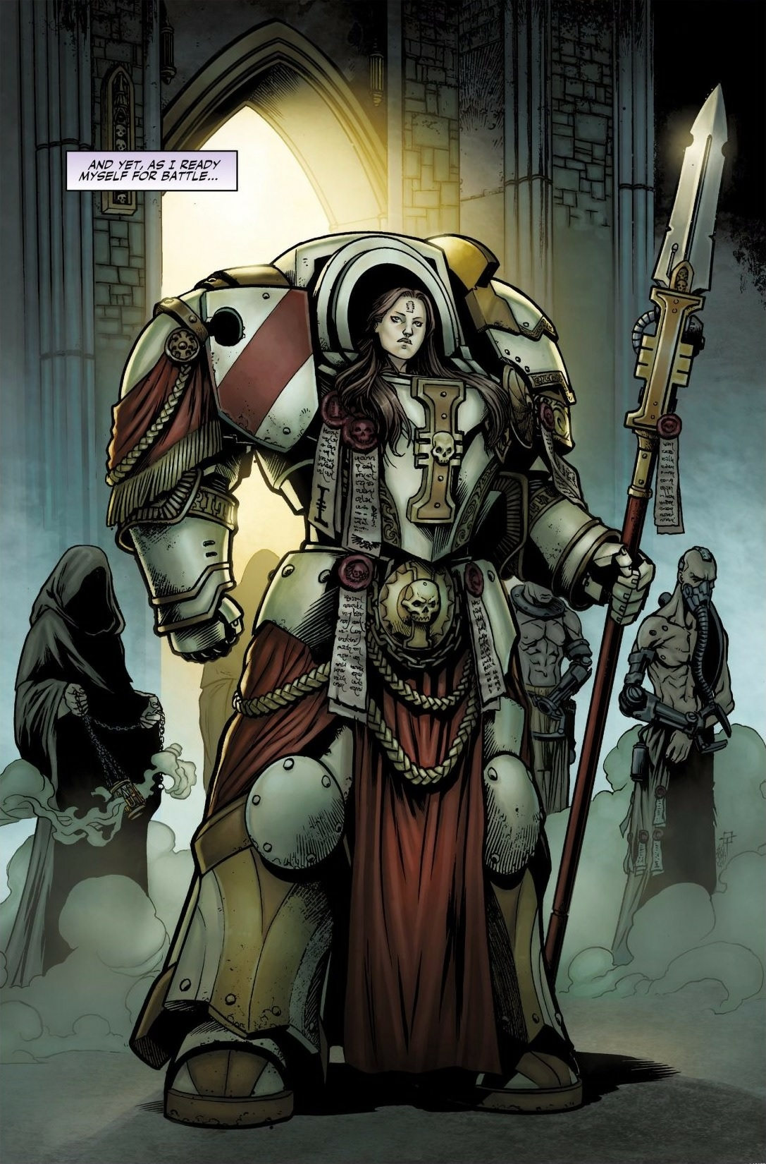 the all in one warhammer 40k and 40k rpg thread 3 0 page 126