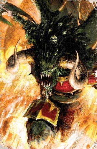 [W40K] Illustrations du Chaos - Page 5 BloodthirsterTOB