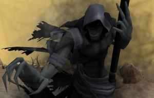 The demon is back..... DC_Nightbringer