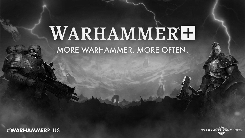 Warhammer+ - Warhammer 40k - Lexicanum