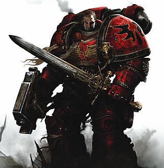 Warhammer 40k Space Marines bibliothécaire personnel Metal Figure Comme neuf NEW WH40K Épuisé