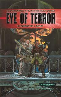 Focus sur les titres Black Library anciens et encore inédits en France Eyeofterror