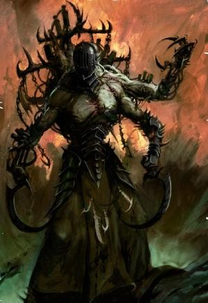 Wrack Warhammer 40k Lexicanum