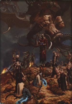 Dark Eldar Warhammer 40k Lexicanum