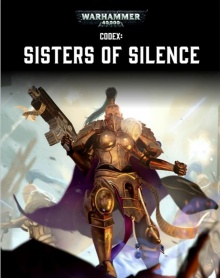 Codex: Sisters of Silence (7th Edition) - Warhammer 40k - Lexicanum