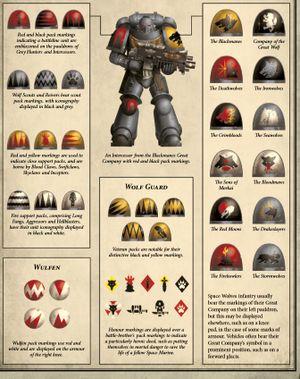 Space Wolves - Warhammer 40k - Lexicanum