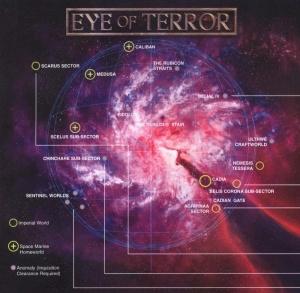 Eye Of Terror Warhammer 40k Lexicanum