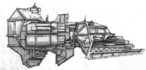 http://wh40k.lexicanum.com/mediawiki/images/thumb/4/45/Ravager_Attack_Ship.jpg/300px-Ravager_Attack_Ship.jpg