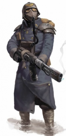 Death Korps Of Krieg Warhammer 40k Lexicanum