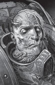 Eidolon (Emperor's Children) - Warhammer 40k - Lexicanum