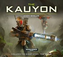 The Kauyon audiodrama cover.jpg