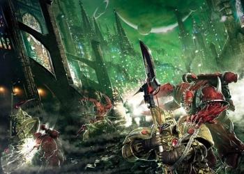 Word Bearers Warhammer 40k Lexicanum