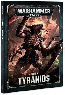 Tyranids Codex Pdf