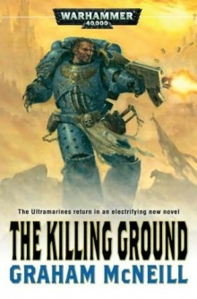 The Killing Ground Ultramarines novel.jpg