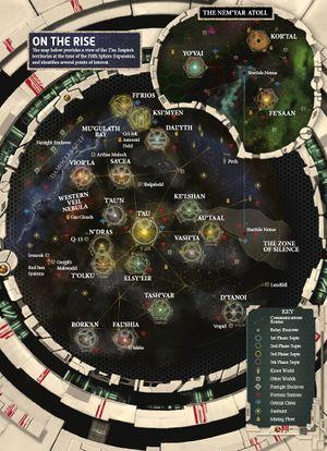 Galaxy Warhammer 40k Lexicanum