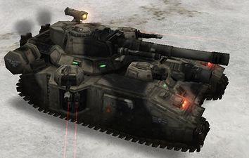 Image result for dawn of war baneblade
