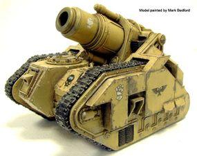 Colossus Bombard - Warhammer 40k - Lexicanum