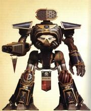 Legio Mortis - Warhammer 40k - Lexicanum