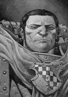 Merir Astelan - Warhammer 40k - Lexicanum