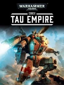 Codex: Tau Empire (7th Edition) - Warhammer 40k - Lexicanum