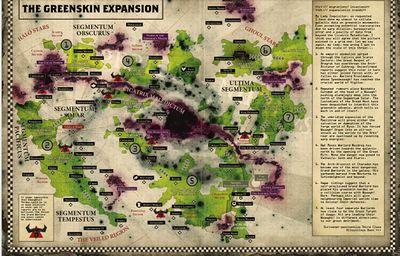 Ork Domains - Warhammer 40k - Lexicanum on