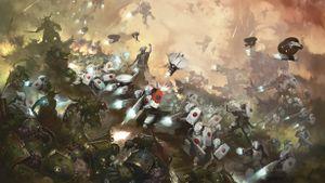 T Au Warhammer 40k Lexicanum