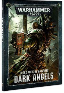 Warhammer 40000 books where to start