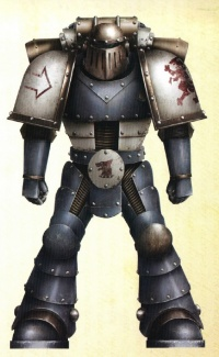 World Eaters - Warhammer 40k - Lexicanum