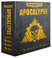 Apocalypse 2019
