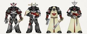 The Fallen - Warhammer 40k - Lexicanum