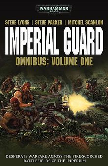 Imperial Guard Omnibus Volume One cover.jpg