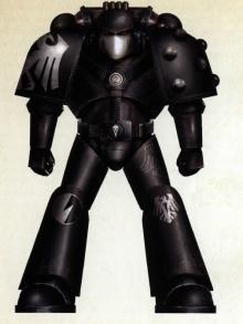 Raven Guard - Warhammer 40k - Lexicanum