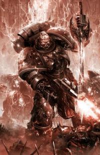 Talos Valcoran - Warhammer 40k - Lexicanum