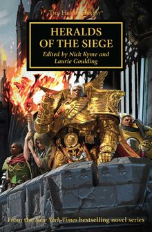 Heralds of the Siege (Anthology) - Warhammer 40k - Lexicanum
